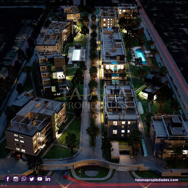 Foto Condominio en Cordoba Capital Fontanas del Sur  número 10