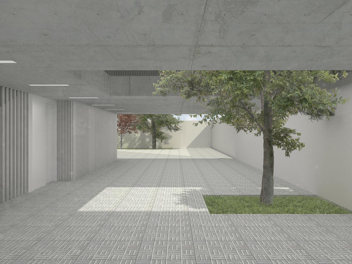 Foto Edificio en Saavedra Donado 4432 número 8