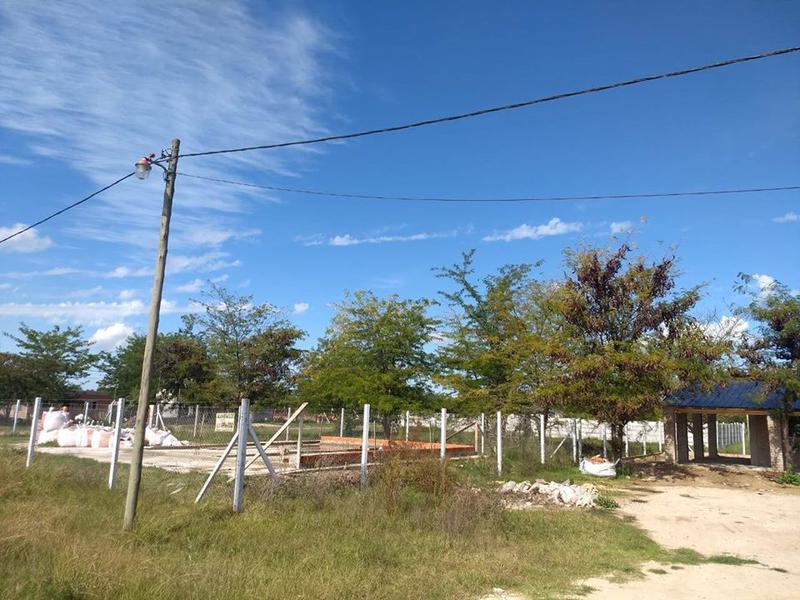 Foto Barrio Abierto en San Vicente Av. Presidente Peron al 1500 número 1