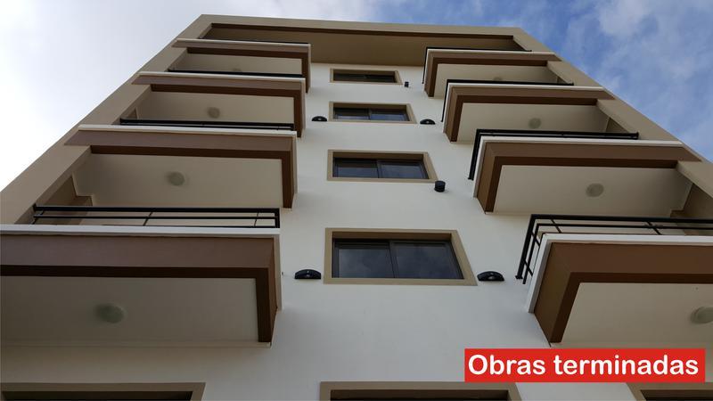 Foto  en Moron Edificio de departamentos de 2 ambientes en pozo