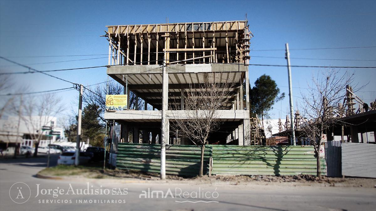 Foto Edificio en Realico Av. Mullally y Constitución - Realicó número 3