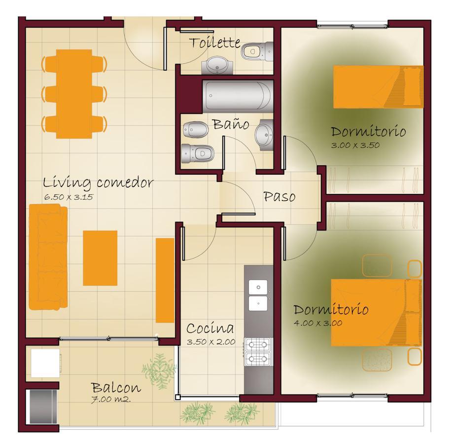 Foto Edificio en Lanús RIOBAMBA 151 numero 5