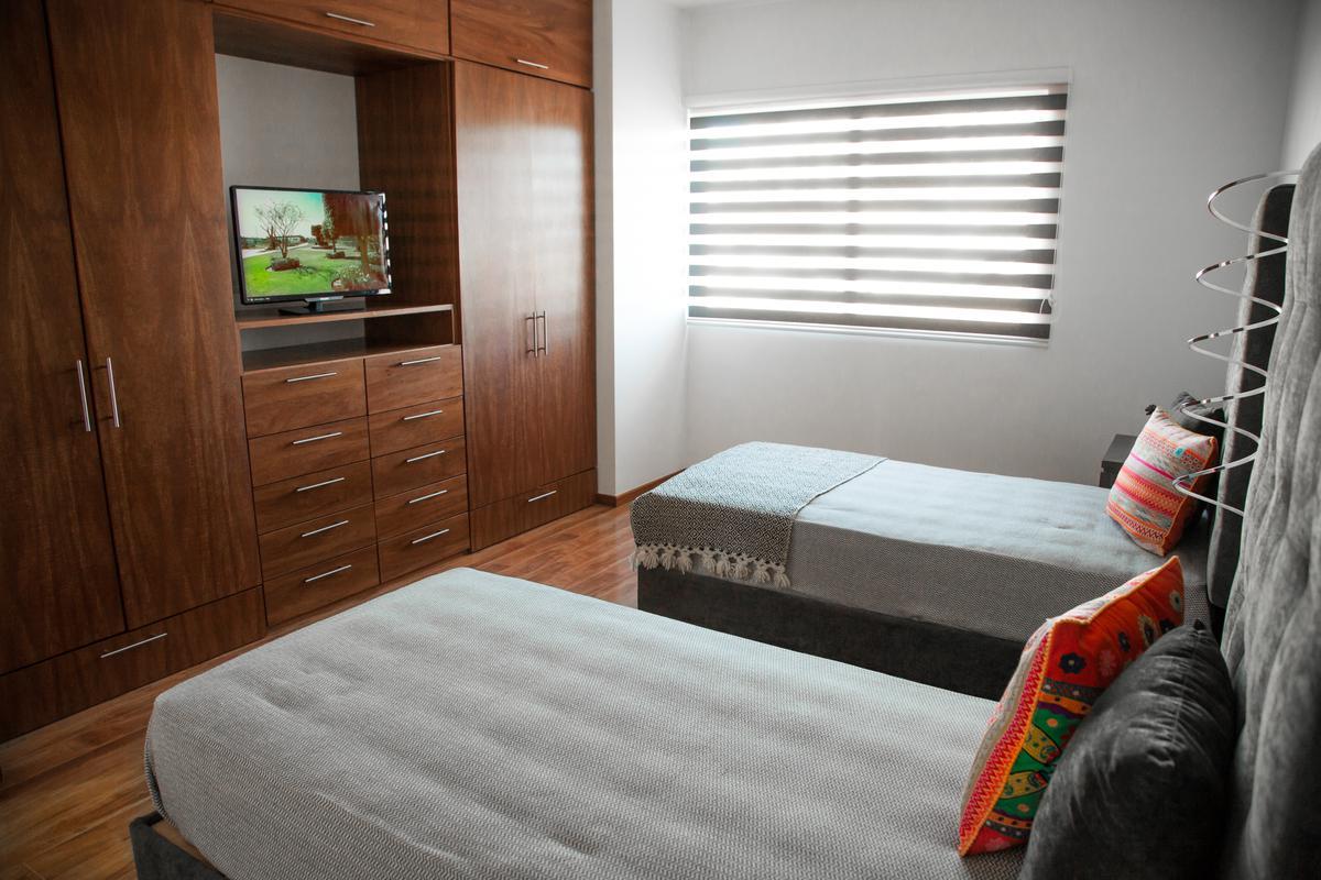Foto Barrio Privado en Moratilla avenida Moratilla 67 número 6