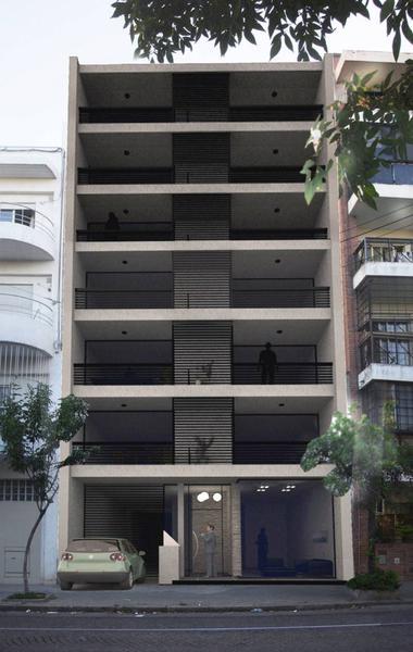 Foto Edificio en Rosario rioja 2771 número 2