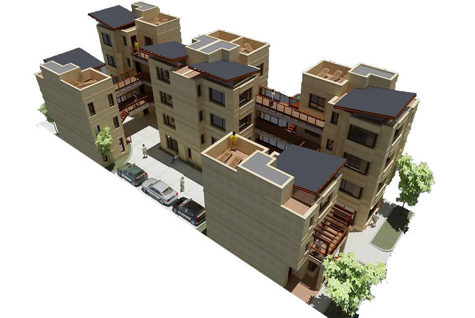 Foto Edificio en Costa Azul Mendoza 3981 número 15