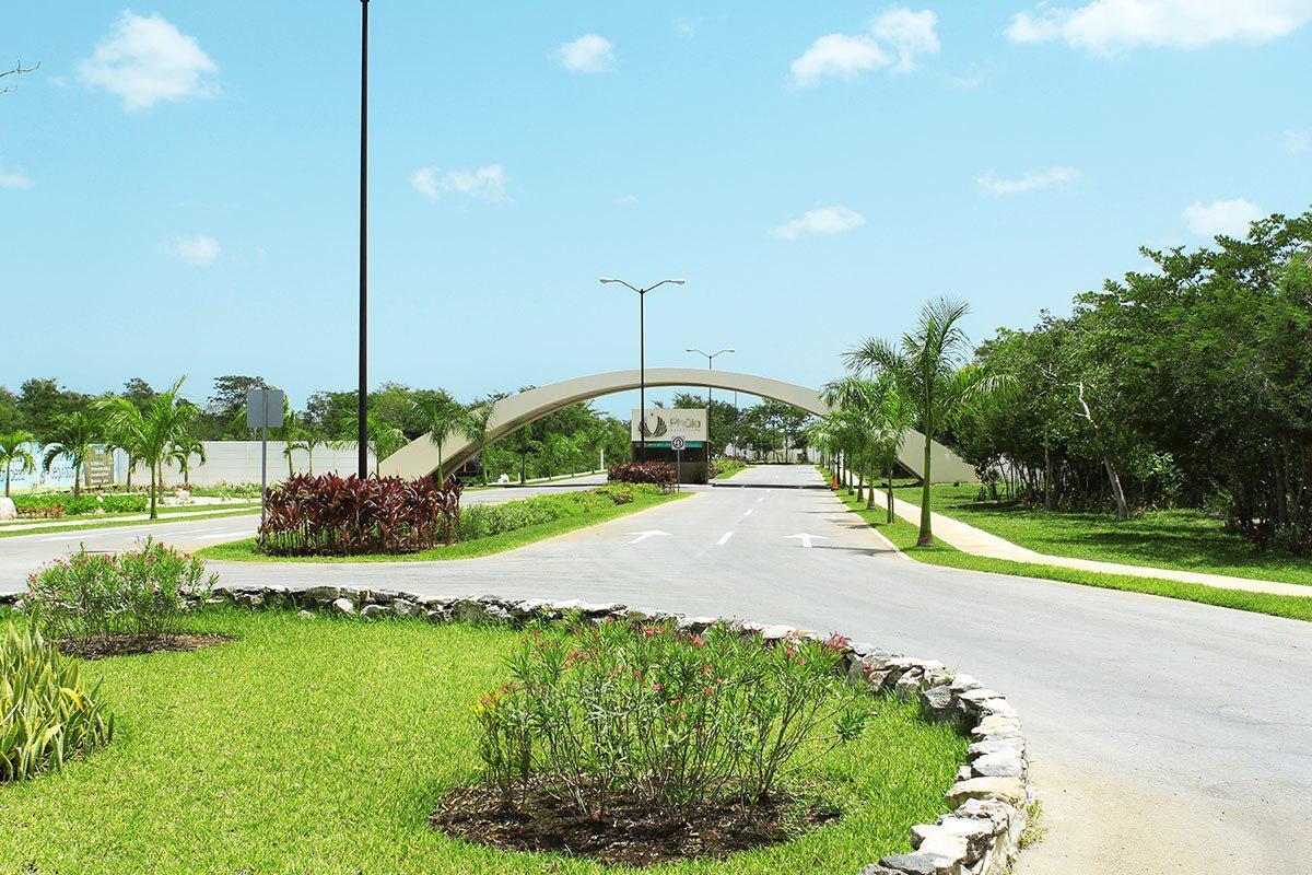 Foto Condominio en Hacienda Dzidzilche Terrenos Premium residenciales Phula Dzidzilché número 6