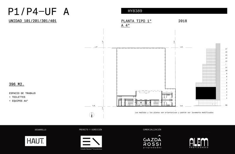 Foto Edificio de oficinas en Lomas de Zamora Oeste Avenida Hipólito Yrigoyen 8389 número 16