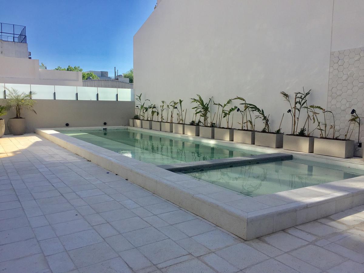 Foto Cochera en Venta en  Villa Urquiza ,  Capital Federal  La Pampa 4315