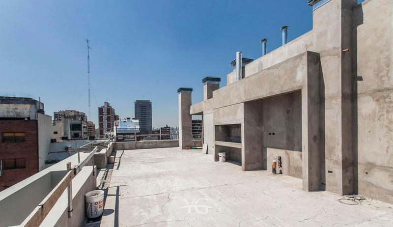 Foto Edificio en Caballito Mendez de Andes 527 número 20
