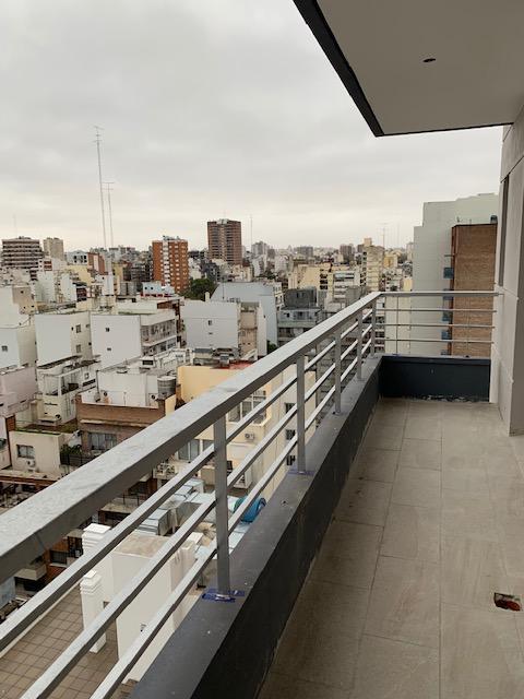 Foto Edificio en Belgrano CONGRESO Y AMENABAR número 17