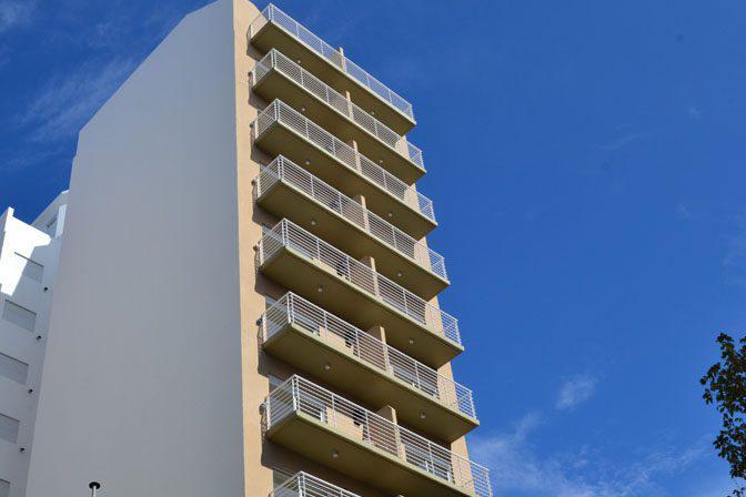 Foto Edificio en Caballito Norte PAYSANDU 1600 número 2