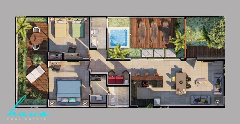 Foto Edificio en Tulum  número 29