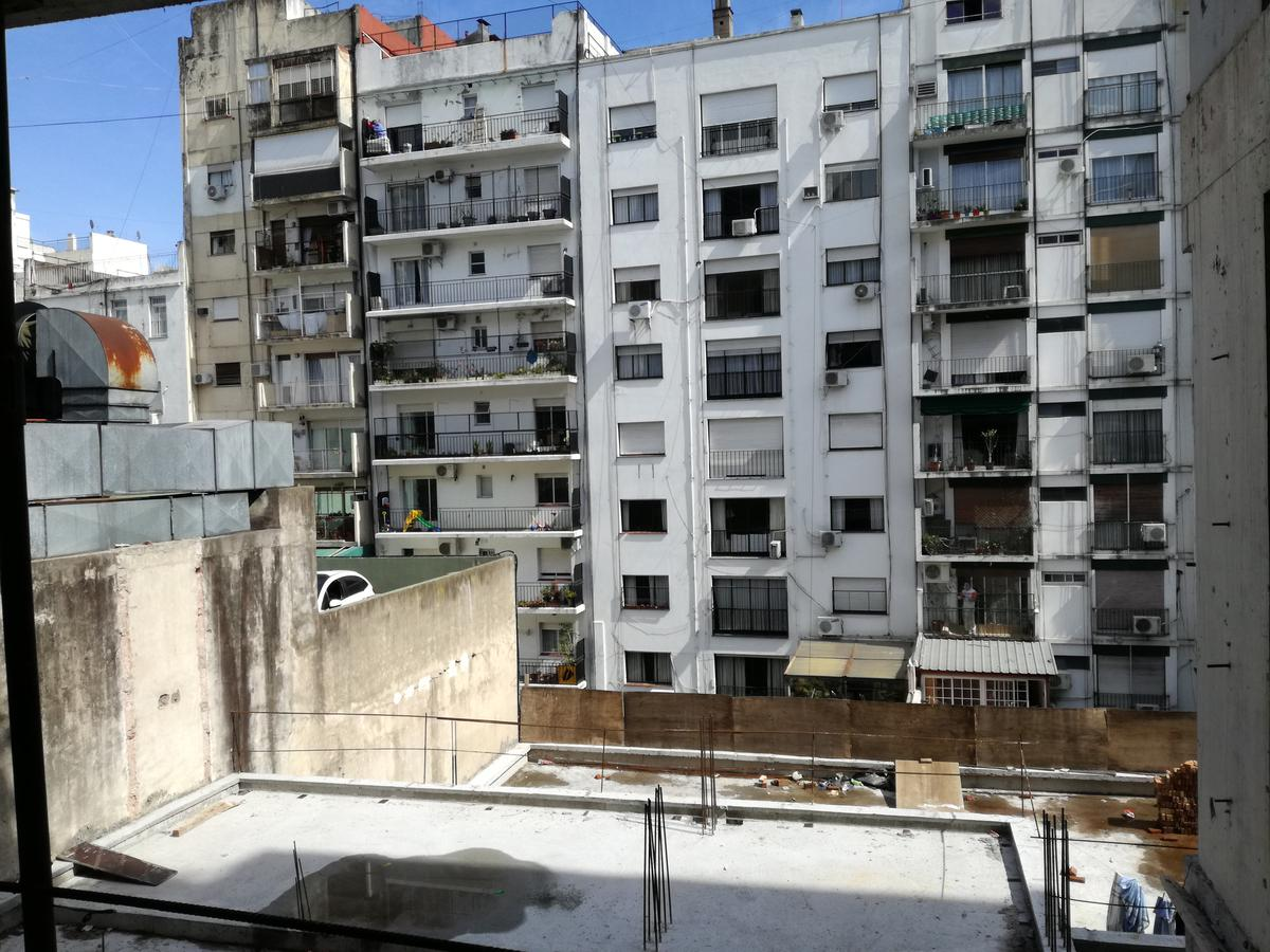 Emprendimiento Uriburu 1070 - AMBAR en Recoleta