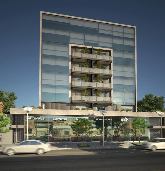 Foto Edificio en Ituzaingó Las Heras 300 número 2