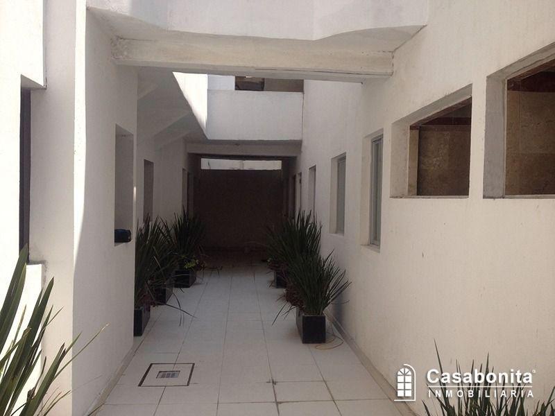 Foto Departamento en Venta en  Peralvillo,  Cuauhtémoc  Departamento se Vende Planta B. 59.05 m2 Schubert 1 Recámara 1 estudio