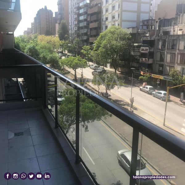 Foto Edificio en Nueva Cordoba Ambrosio Olmos e Independencia número 4