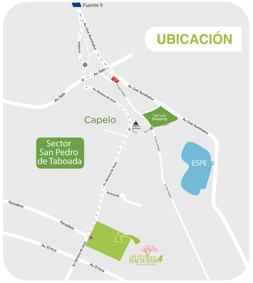 Foto Condominio en Los Chillos         Los Chillos       número 14