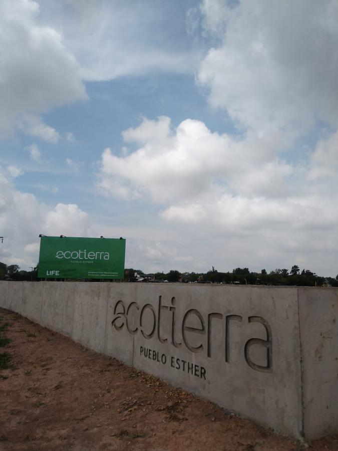 Foto Terreno en Venta en  Pueblo Esther ,  Santa Fe  AO12 inters. RP 21