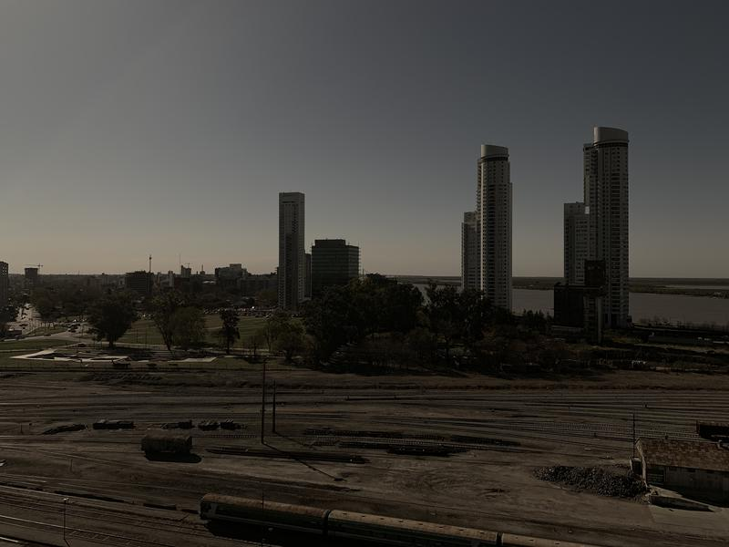 Foto Edificio en Pichincha Torre Mirador - Rivadavia y Ov. Lagos número 25