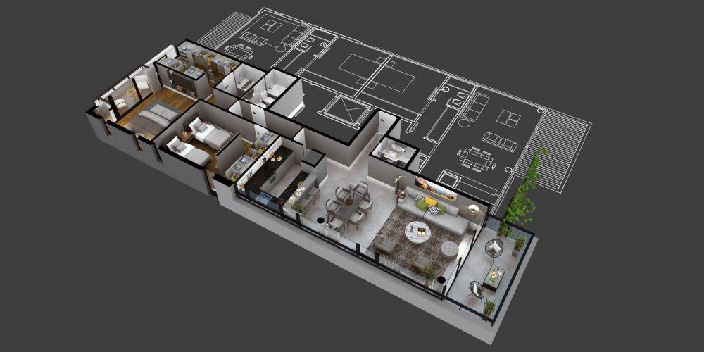 Foto Edificio en Guemes  Avellaneda 1600 número 10