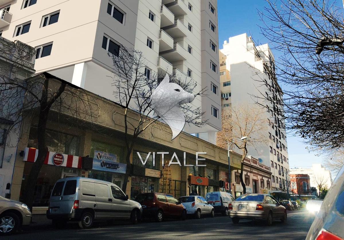 Foto Edificio en Centro San Martin 3200 número 3