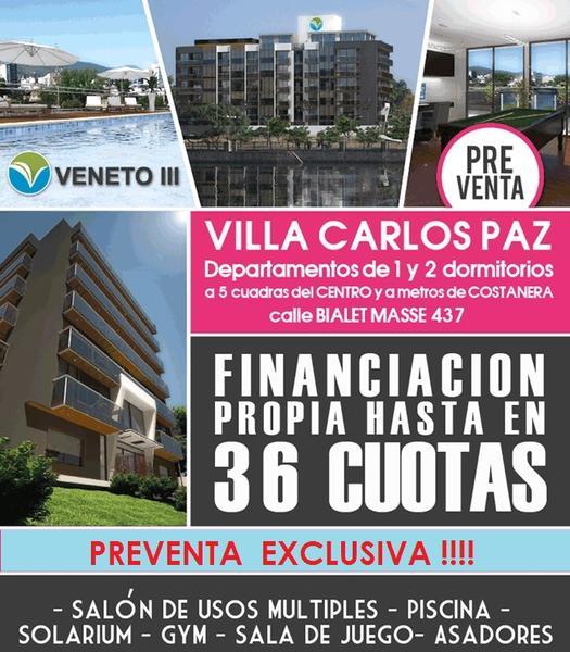 Foto  en Villa Carlos Paz Bialet Masse 437