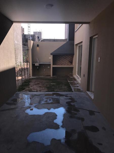 Foto Barrio Privado en Rivadavia Av. Ignacio de la Roza y R. Calivar numero 53