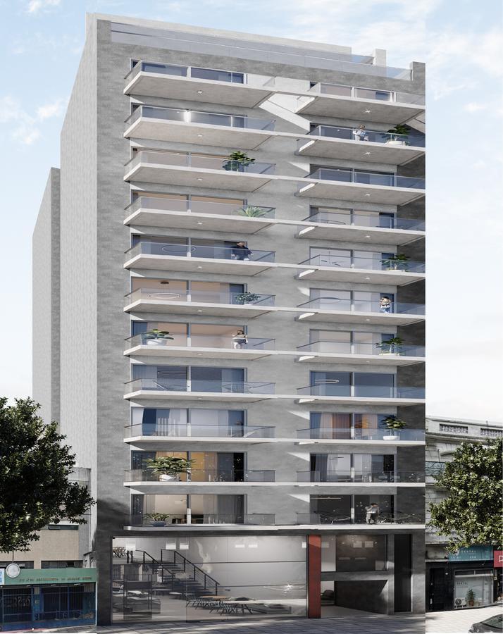Foto EMPRENDIMIENTO - Edificio en  en  Capital Federal , Argentina  Boedo al 700