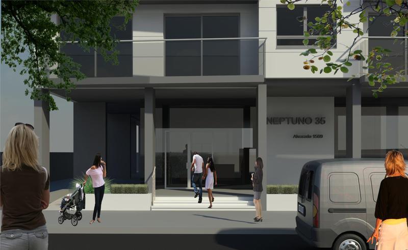Foto Edificio en Guemes  Alvarado entre Olavarria y Alsina número 3