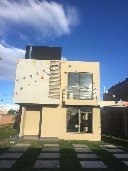 Foto Barrio Privado en San Luis Mextepec  número 8