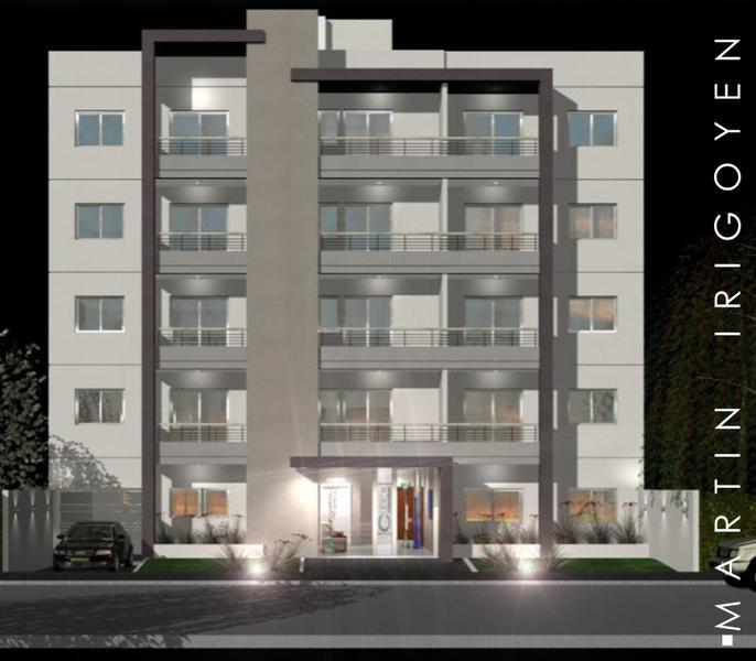 Foto Edificio en Castelar Sur M. Irigoyen 658 numero 6