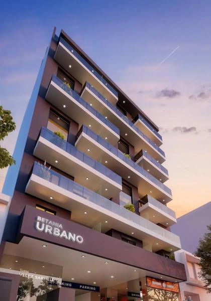 Foto Departamento en Venta en  Nueva Cordoba,  Capital  Betania Urbano| Av Velez Sarsfield 727