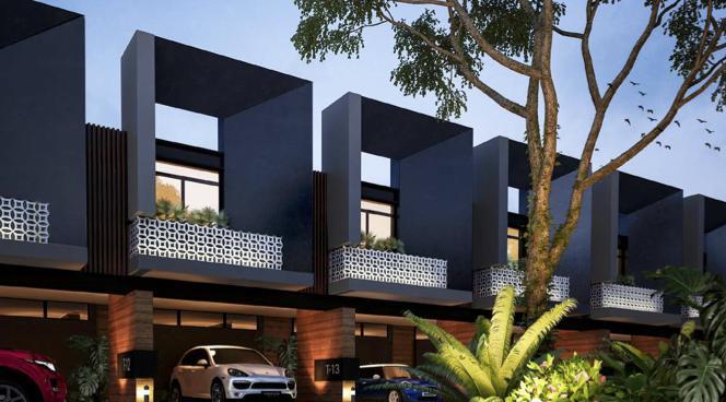 Foto Condominio en Pueblo Chuburna de Hidalgo Arkia  número 21