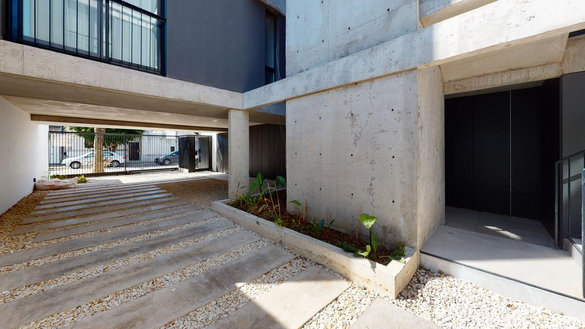Foto Edificio en Saavedra Freire 4558 número 2