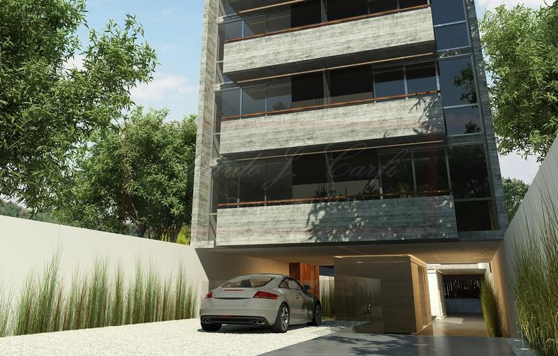 Foto Edificio en Castelar Norte NEWEN 3 - RODRIGUEZ PEÑA 862, Castelar Norte número 2