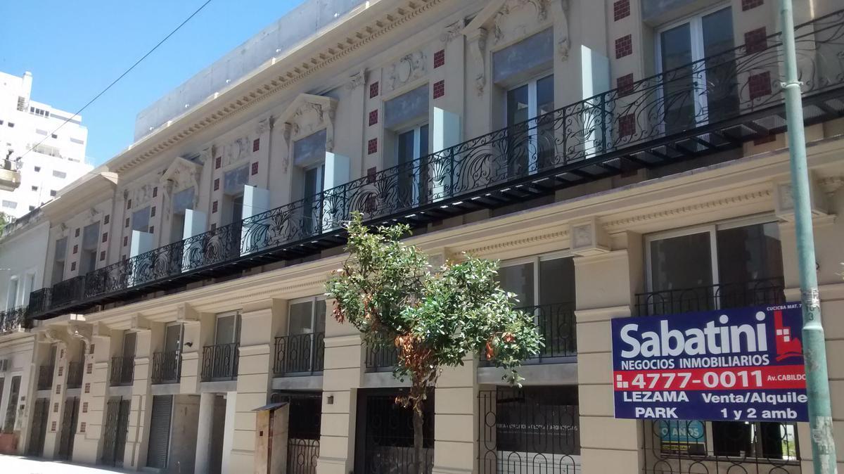 Foto Edificio en Barracas Uspallata 767 número 1
