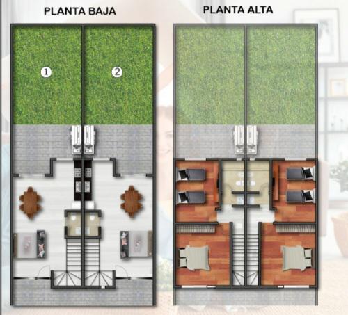 Foto Edificio en La Plata Calle 30 prox 72 número 9