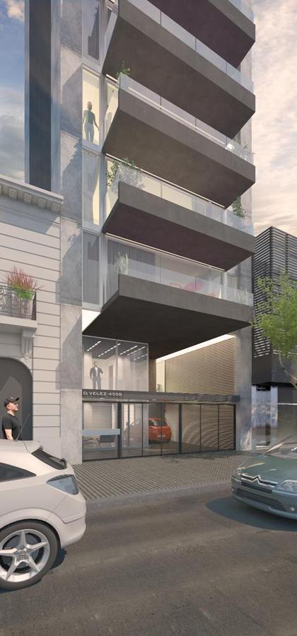 Foto Edificio en P.Centenario Avda Diaz Velez 4558 número 9