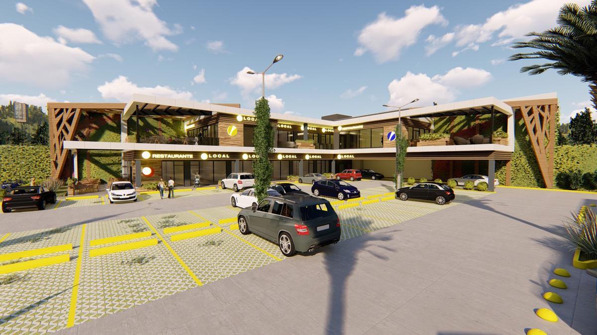 Foto Local en Renta | Venta en  Miraflores,  Tegucigalpa  Local Comercial en Plaza Comercial Maderos, Miraflores, Tegucigalpa