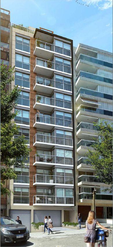Foto Edificio en Punta Carretas Roque Graseras y Jaime Zudáñez número 1