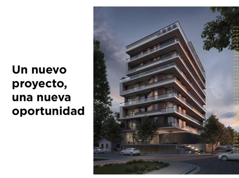 Foto Edificio en Mburucuya Zona Mburucuya número 2