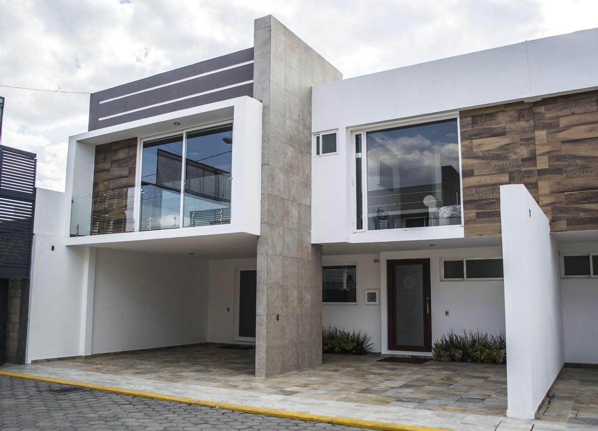Foto  en Lázaro Cárdenas Residencial nuevo en Metepec muy cerca de los castaños
