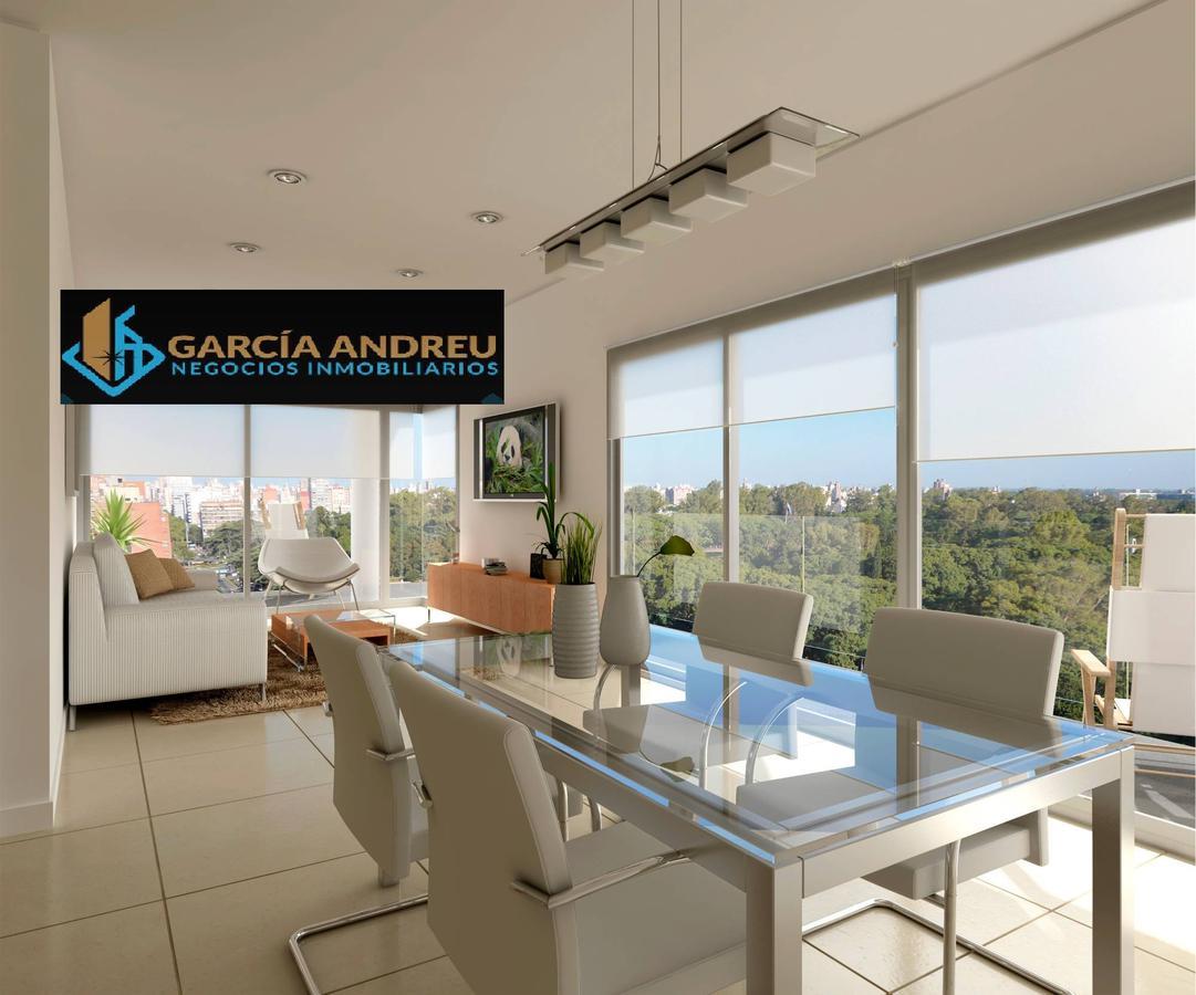 Foto Edificio en Macrocentro AV. PELLEGRINI AL 2600 número 5