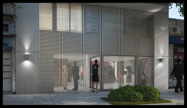 Foto Edificio en Palermo Hollywood Av. Cordoba 5579 número 5