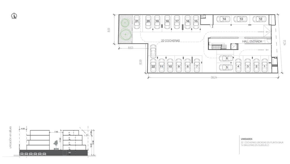 Emprendimiento San Isidro Labrador  4316  - LIVE BOULEVARD  en Nuñez