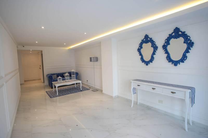 Foto Edificio en Villa Devoto Vallejos 4115 número 6