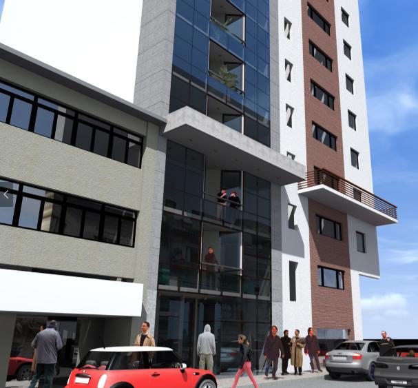 Foto Edificio en Monserrat TACUARI 472 número 3