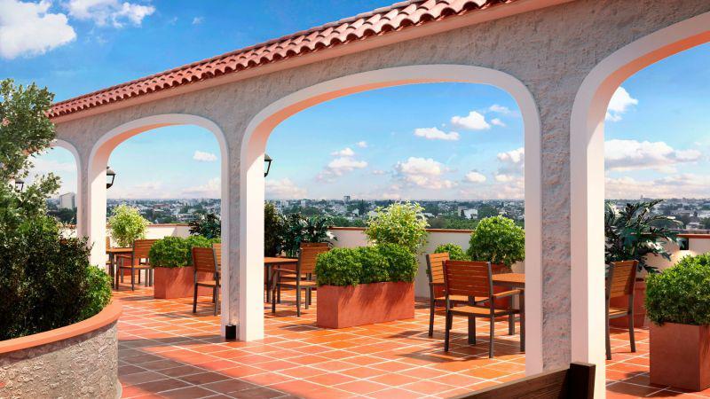 Foto Edificio en Ituzaingó General Alvear 1171 número 4