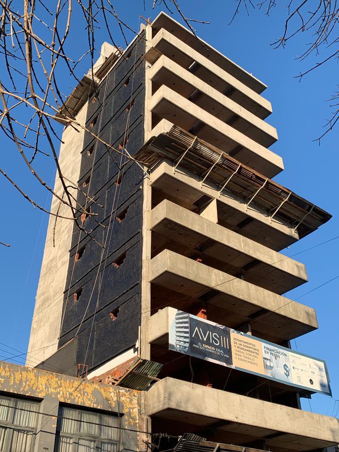 Foto Edificio en Echesortu SANTA FE 4047 número 28