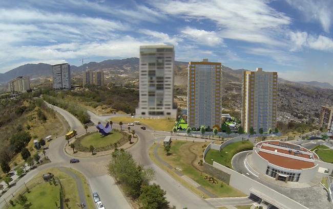 Foto Edificio en Bosque Real Boulevard Bosque Real, Manzana V, Lote 9, Sublotes 25-26 y 27-28, Bosque Real Country Club número 2